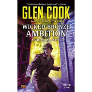 Wicked Bronze Ambition (BOK)