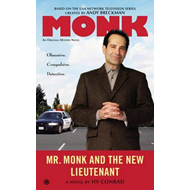 Mr Monk and the New Lieutenant (BOK)