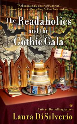Readaholics and the Gothic Gala (BOK)