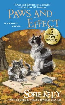 Paws And Effect (BOK)