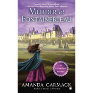 Murder at Fontainebleau (BOK)