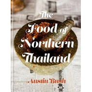 Produktbilde for Food of Northern Thailand (BOK)