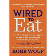 Wired To Eat (BOK)