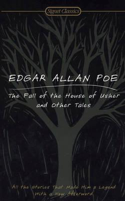 Fall of the House of Usher and Other Tales (BOK)