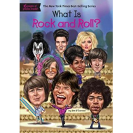 What is Rock and Roll? (BOK)