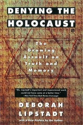 Denying the Holocaust (BOK)