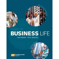 English for Business Life: Pre-Intermediate (BOK)