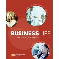 English for Business Life: Intermediate (BOK)