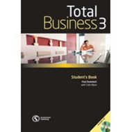 Total Business 3 (BOK)