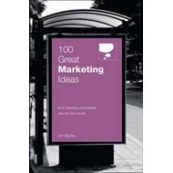 100 Great Marketing Ideas (BOK)
