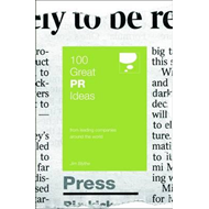 100 Great PR Ideas (BOK)