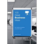 100 Great Business Ideas (BOK)