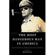 Most Dangerous Man in America (BOK)