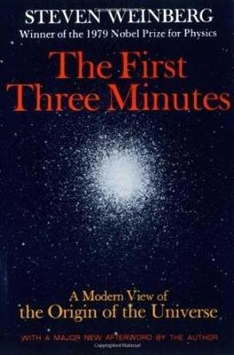 First Three Minutes (BOK)