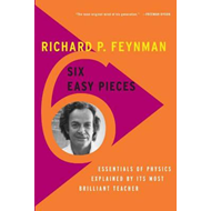 Six Easy Pieces (BOK)