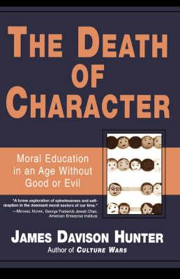 Death of Character (BOK)