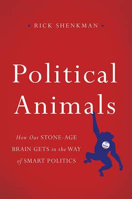Political Animals (BOK)
