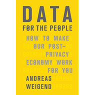 Data for the People (BOK)