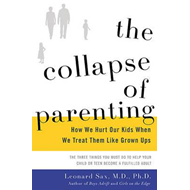 Collapse of Parenting (BOK)