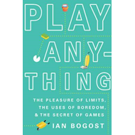 Play Anything (BOK)