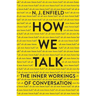 How We Talk (BOK)