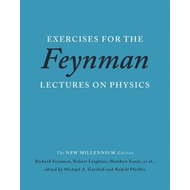 Exercises for the Feynman Lectures on Physics (BOK)