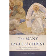 Many Faces of Christ (BOK)