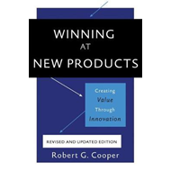 Winning at New Products, 5th Edition (BOK)