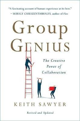 Group Genius (Revised Edition) (BOK)