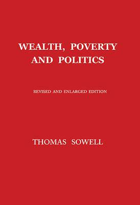 Wealth, Poverty and Politics (BOK)