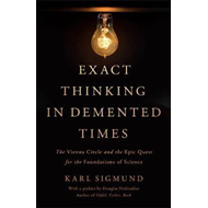 Exact Thinking in Demented Times (BOK)