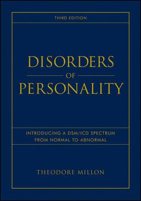 Disorders of Personality (BOK)