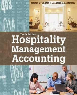 Hospitality Management Accounting (BOK)