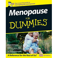 Menopause For Dummies (BOK)
