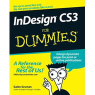 InDesign CS3 For Dummies (BOK)