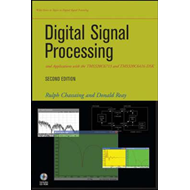 Digital Signal Processing and Applications with the TMS320C6 (BOK)