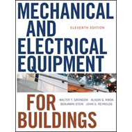 Mechanical and Electrical Equipment for Buildings (BOK)