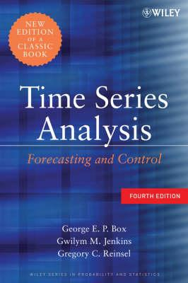 Time Series Analysis (BOK)