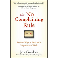 No Complaining Rule (BOK)