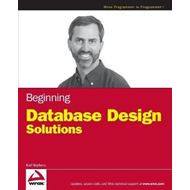Beginning Database Design Solutions (BOK)