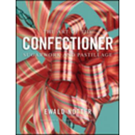 Art of the Confectioner (BOK)