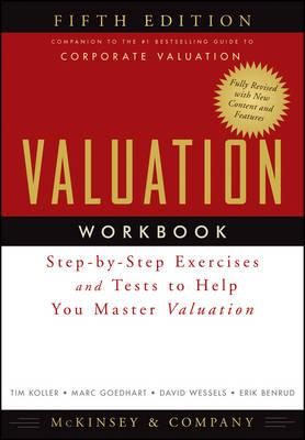 Valuation Workbook (BOK)