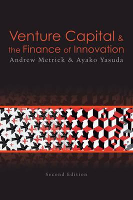 Venture Capital and the Finance of Innovation (BOK)