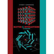 Matter and Interactions (BOK)
