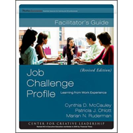 Job Challenge Profile Fac Guide Set Revised (BOK)
