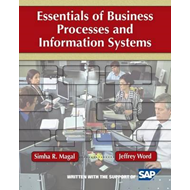 Essentials of Business Processes and Information Systems 1E+ (BOK)