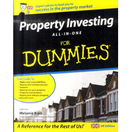 Property Investing All-in-One For Dummies (BOK)