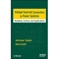 Voltage-sourced Converters in Power Systems (BOK)