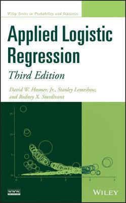 Applied Logistic Regression (BOK)