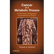 Cancer as a Metabolic Disease (BOK)